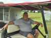 Golf Outing_2018_Dick Poynter Driving Cart